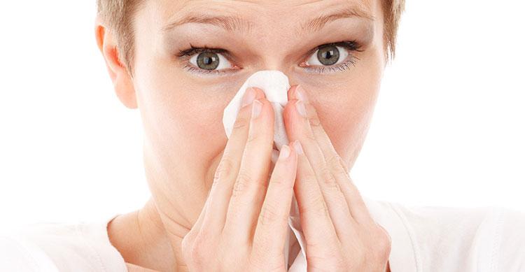 Test allergologici Merate Lecco Oggiono
